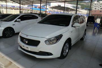 广汽 传祺GA3 2013款 1.6 手动 豪华型