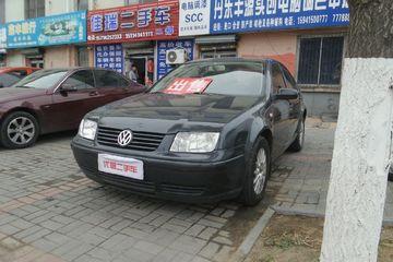 大众 宝来三厢 2004款 1.9T 手动 舒适型 柴油