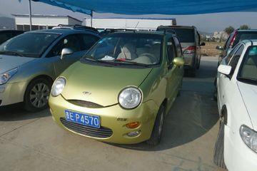 奇瑞 QQ3两厢 2007款 1.1 手动 标准型