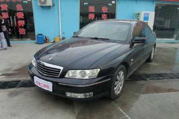 别克 荣御 2004款 3.6 自动 GS豪华型