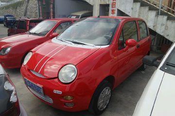 奇瑞 QQ3两厢 2007款 0.8 手动 舒适型