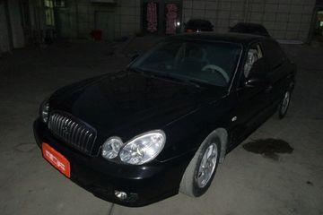 现代 索纳塔 2005款 2.0 手动 标准型GL