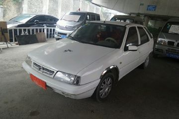 雪铁龙 富康 2005款 1.6 手动 新自由人舒适型16V