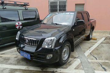 福迪 雄狮 2011款 2.2 手动 NHQ1027A4