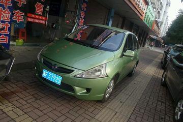 东风 景逸 2011款 1.5 手动 标准型