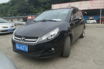 江淮 和悦两厢 2013款 1.8 手动 尊贵型RS
