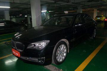 宝马 7系 2013款 3.0 自动 730Li豪华型