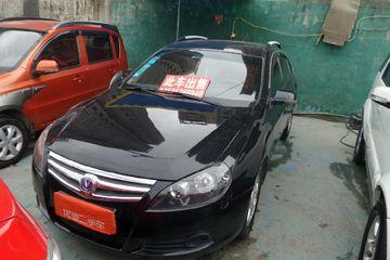长安 CX30两厢 2010款 1.6 手动 舒适性