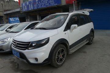 东风 景逸X5 2013款 1.6 手动 豪华型