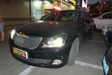 丰田 皇冠 2011款 2.5 自动 Royal真皮天窗特别版
