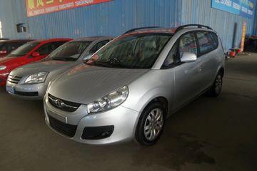 江淮 和悦两厢 2011款 1.8 手动 舒适型5座RS