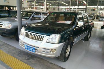 新凯 新凯之星 2009款 2.8T 手动 后驱 柴油