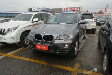 宝马 X5 2007款 3.0T 自动 豪华型s四驱