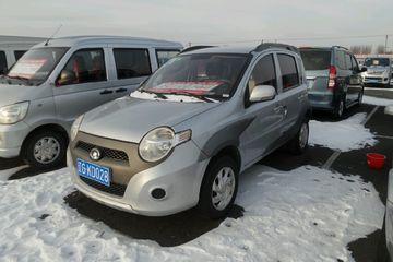 长城 哈弗M1 2009款 1.3 手动 舒适型前驱