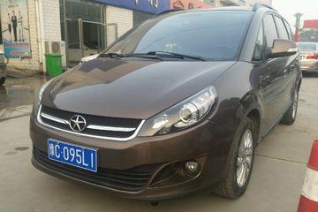 江淮 瑞风M2 2013款 1.8 手动 尊贵型RS