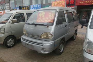 一汽 佳宝V70 2005款 1.0 手动 福星增配型