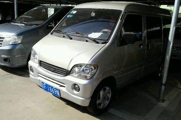 五菱 扬光 2007款 1.1 手动 标准型8座