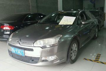 雪铁龙 C5 2011款 2.0 自动 舒适型