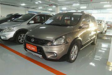 东风 景逸 2014款 1.5 自动 LV豪华型