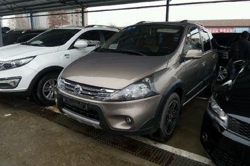 东风 景逸SUV 2012款 1.6 手动 尊享型前驱