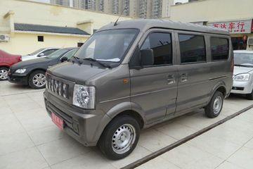东风 V27 2010款 1.0 手动 标准型5-8座BG1001