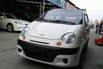 宝骏 乐驰 2012款 1.0 手动 优越型