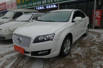 华泰 路盛E70 2013款 2.0 手动 舒适型