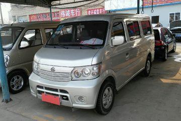 长安 星光4500 2011款 1.5 手动 标准型7座