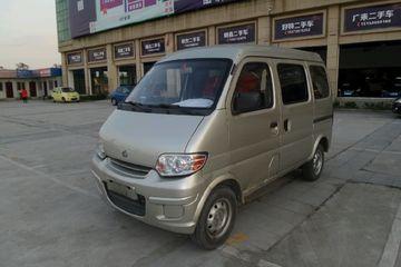 长安 长安之星6363 2009款 1.0 手动 舒适型7座