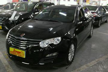 荣威 550 2010款 1.8 手动 启逸版