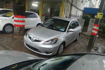 长安 悦翔三厢 2010款 1.5 自动 豪华型