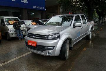 长城 风骏 2014款 2.0T 手动 精英型四驱 柴油
