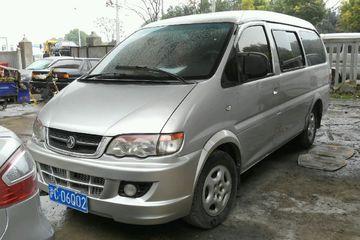 东风 菱智 2008款 2.0 手动 Q3舒适型长车7座