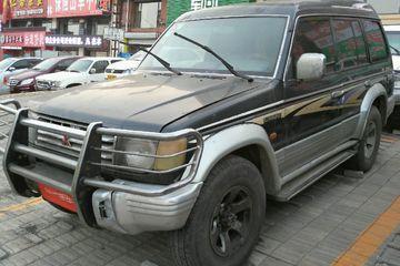 长丰 黑金刚 2003款 2.4 手动 F平顶四缸四驱