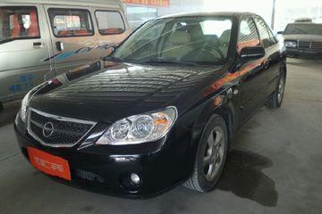 海马 福美来323三厢 2007款 1.6 手动 GL标准型