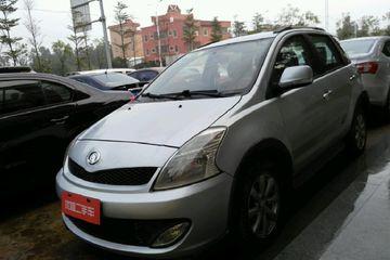长城 炫丽 2011款 1.3 手动 精英型