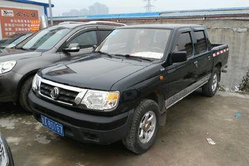 日产 锐骐皮卡 2013款 2.2T 手动 超值型后驱 柴油