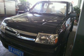 日产 锐骐皮卡 2006款 3.2T 手动 标准型四驱 柴油