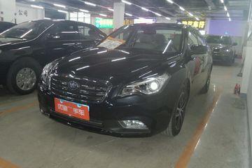 奔腾 B50 2013款 1.6 手动 豪华型