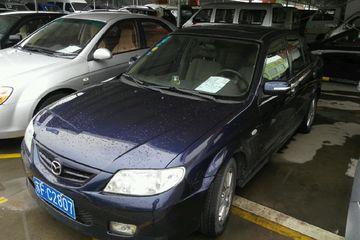 海马 福美来323三厢 2005款 1.6 自动 豪华型