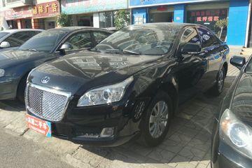华泰 B11 2011款 1.8T 手动 豪华版