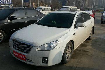 奔腾 B50 2012款 1.6 自动 豪华型