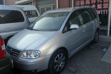 大众 途安 2005款 1.8T 自动 豪华型7座