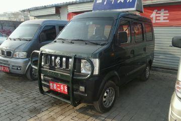 东风 V07S 2011款 1.0 手动 标准型BG1001