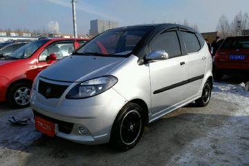 长安 奔奔 2008款 1.3 手动 运动版F1
