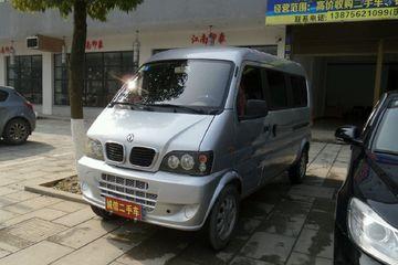 东风 K07-ii 2008款 1.0 手动 3U金钻5-8座豪华型