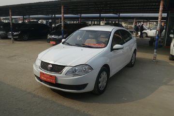 中华 骏捷FSV 2009款 1.5 手动 舒适型