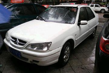雪铁龙 富康 2001款 1.6 手动 988EXCB