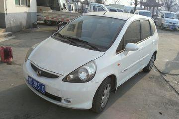 本田 飞度两厢 2006款 1.3 手动 标准型