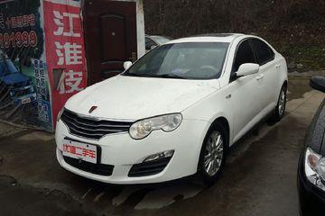 荣威 550 2010款 1.8 手动 贺岁版